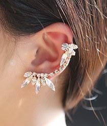 237175 - <EC095-CD23>埃尔多拉多全耳式耳环