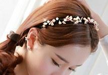 230172 - <HA167-EB08> [吴子龙走吧娜·戈珠]滑稽流行的发带