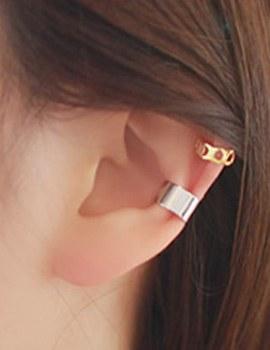 233095 - <EC057-S> [立即缺货]现代人耳朵全耳式