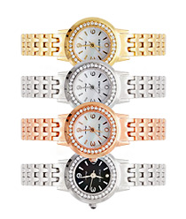 236419 - <WC063-BD13>别致点金属手表