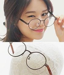 238284 - <FI047-BD09>甜蜜工厂眼镜