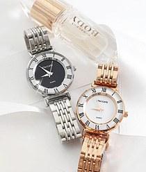 238363 - <WC078-BD10>包含金属手表
