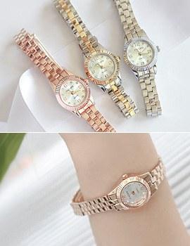 1043547 - <WC087-BE13>法国金属手表
