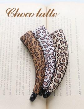 1043681 - <HA396-EA02>巧克力拿铁香蕉针