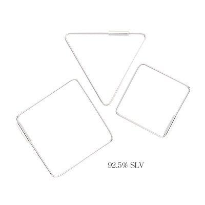 1043997 - <ER879_GJ17> Kang Mo Yeon [Sun Color]关于时间耳环