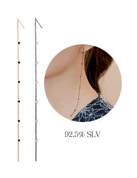 1044035 - <ER897_S> [立即缺货] [工艺品制作] [银]核桃耳环
