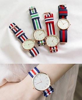 1044470 - <WC104_BD14>纹号简单手表