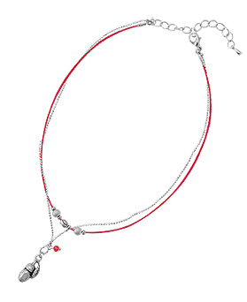 1044673 - <NE334_S> [缺货]仿旧橡子项链