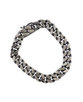 1044788 - <BC608_B> [银色]圣链条镯子