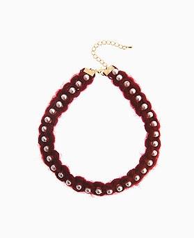 1045188 - 美人鱼珍珠项链