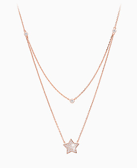1045638 - <NE408_BC16>糖明星项链