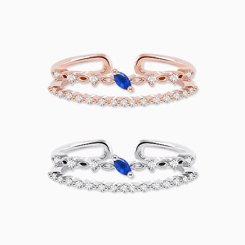 1045768 - <RI716_AE14> Adel蓝色环环