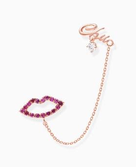 1045818 - <ER1357_CH13> [单独出售]嘴唇Ann Chew耳环
