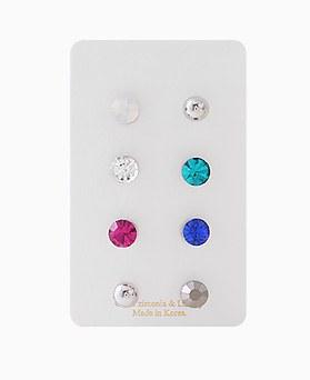 1046356 - <ER1509_CC08> [8个1集]泡沫泡沫耳环