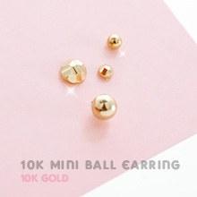 229604 - <K14J008-GL14/15> [未来选择Na Mi  -  rae] [10K金]