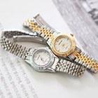14087 - <WC005-BD13> Combi圆手表