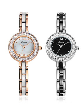 1044218 - <WC098_S> [立即缺货] Alias陶瓷的手表