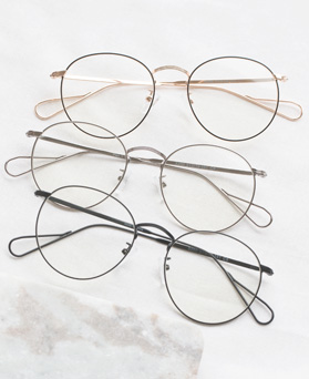 1047834 - <FI141_CA00>金金眼镜