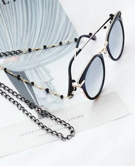 1047900 - <FI150_B>利比亚黑金眼镜