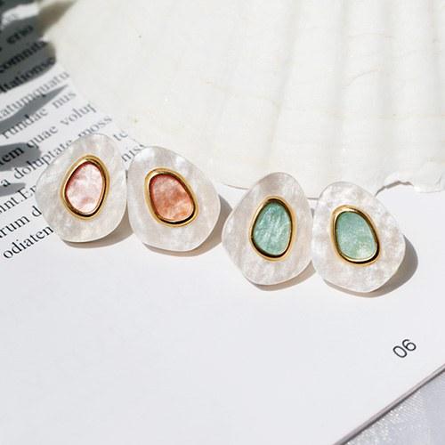 1048025 - <ER1991_DI25> [베리式] Oberian耳环