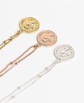 1048161 - <BC785_IA03> [银色] Odella硬币子