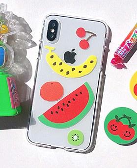1048656 - <FI228_DM07>水果清单iPhone兼容型号