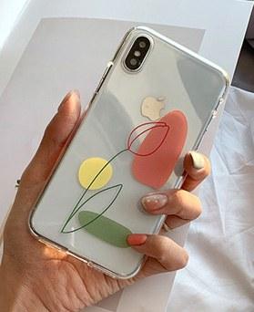 1048698 - <FI245_DM07>兼容艺术郁金香的iPhone