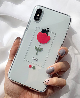 1048699 - <FI246_DM07>与iPhone兼容的郁金香