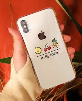 1048701 - <FI248_DM07>果味水果iPhone兼容