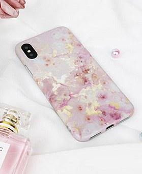 1048747 - <FI251_DM>粉色闪光iPhone兼容