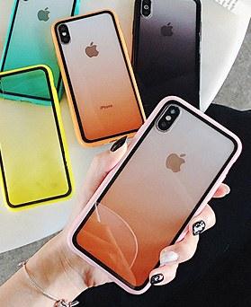 1048845 - <FI256_DM>杏仁饼아이폰次iPhone兼容箱