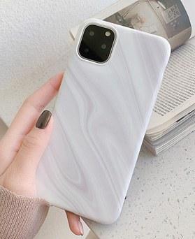 1048884 - 柔丝大理石大理石iPhone兼容