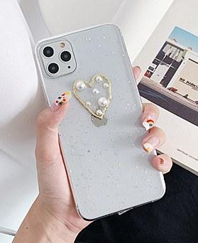 1048923 - <IP0021>珍珠爱环iPhone兼容例