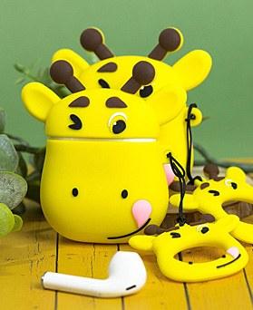 1048943 - <AP0456>兼容黄色长颈鹿气荚