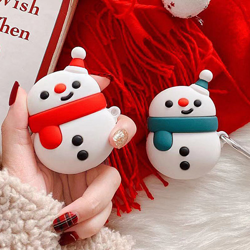 1048951 - <AP0458>兼容Little Snowman AirPods