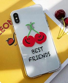 1048996 - <IP0043>最好的朋友프iPhone兼容호환件