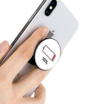 1049066 - <GR035>电池插图抓地力谈话