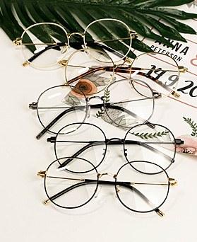 1049093 - <FI264_CA00>切碎的边缘眼镜