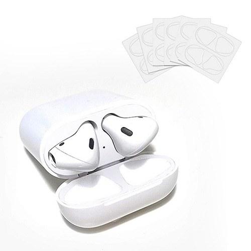1049176 - <AP0482> [订购失控] 6张防铁粉贴纸,与透明和白气罐兼容
