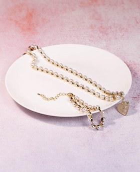1049199 - [项链+镯子]可爱的珍珠集