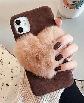 1049209 - <IP0061>冬季爱心羊群兼容iPhone