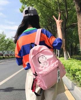 1049247 - Music Boy双肩包/背包