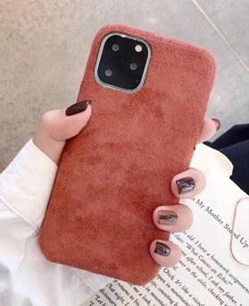 1049313 - <IP0067>基本棕皮iPhone兼容例