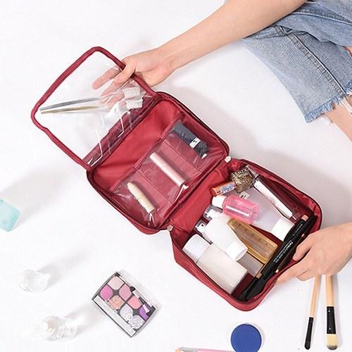 1049450 - <FI309>旅行化妆品袋