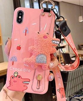 1049461 - <IP0072>鳄鱼热皮条/束带iPhone兼容例
