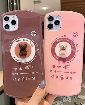 1049462 - <IP0073>兼容Bear iPhone