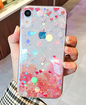 1049565 - 爱爱心iPhone兼容水滴