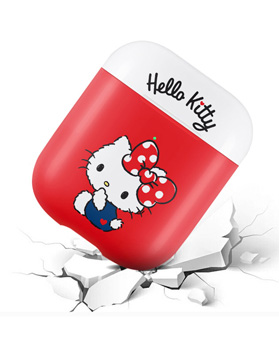 1049361 - [Hello Kitty正品]可爱的Hello Kitty AirPods兼容