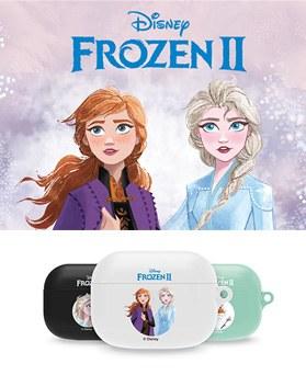 1049459 - [迪斯尼正品] Frozen 2 AirPods Pro兼容机壳