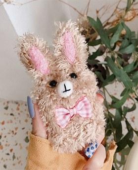 1049588 - Pogle Rabbit AirPod兼容箱